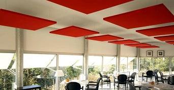 yemekhanelerde-akustik-baffle-panel